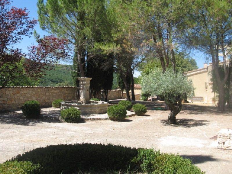Affitto Agriturismo 111014 Gréoux Les Bains