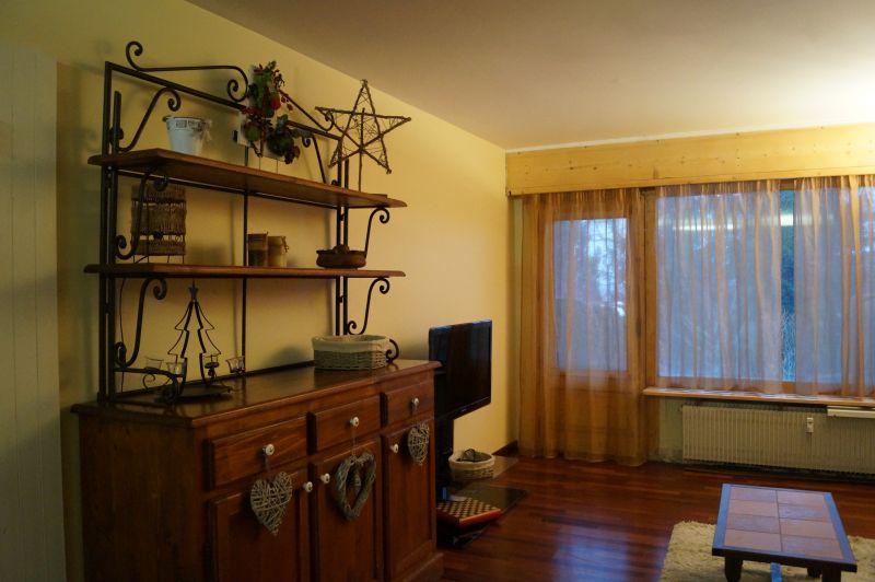 Affitto Appartamento 111916 Megève
