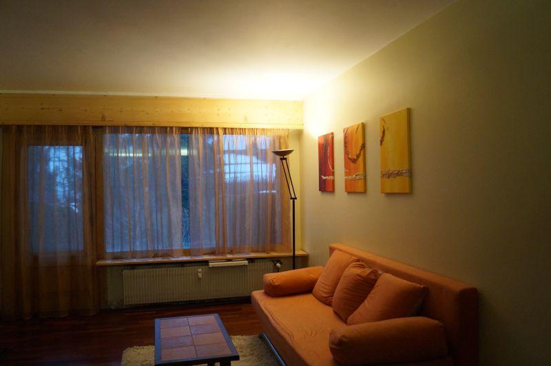 Salotto Affitto Appartamento 111916 Megève