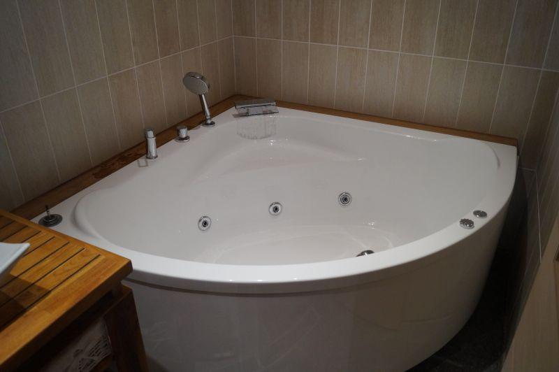 Bagno Affitto Appartamento 111916 Megève
