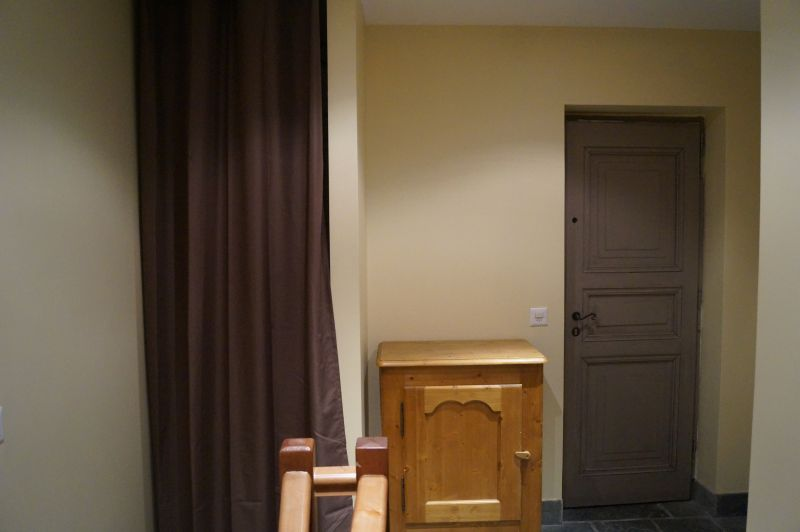 Entrata Affitto Appartamento 111916 Megève