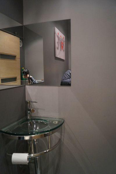 WC indipendente Affitto Appartamento 111916 Megève