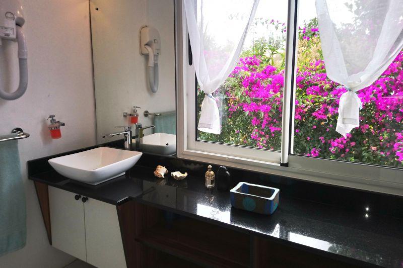 Bagno 1 Affitto Villa  112242 Flic-en-Flac