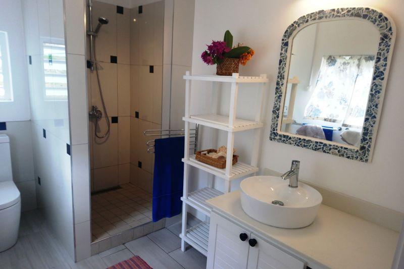 Bagno 2 Affitto Villa  112242 Flic-en-Flac