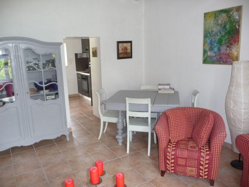 Sala da pranzo Affitto Casa 114299 Tolosa