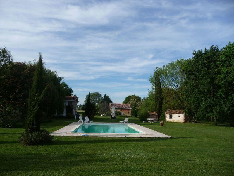 Piscina Affitto Casa 114299 Tolosa