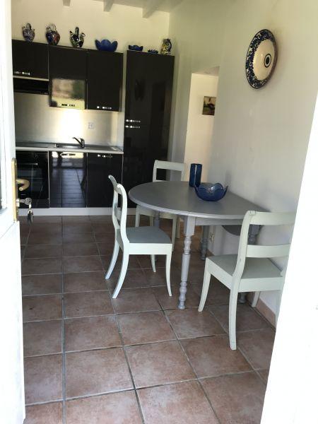 Cucina separata Affitto Casa 114299 Tolosa