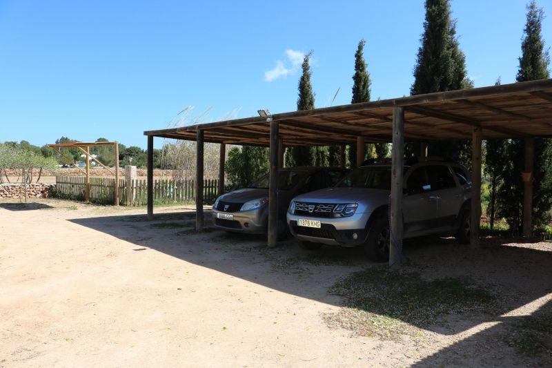 Parcheggio Affitto Appartamento 114681 Formentera