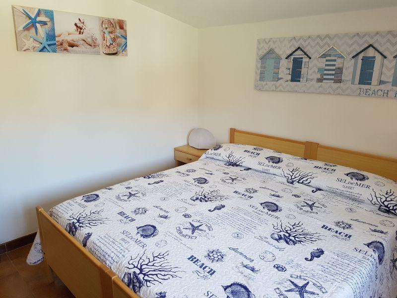 Camera 1 Affitto Appartamento 114769 Capo Vaticano