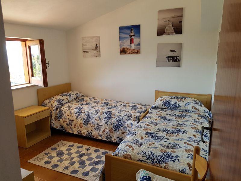 Camera 2 Affitto Appartamento 114769 Capo Vaticano