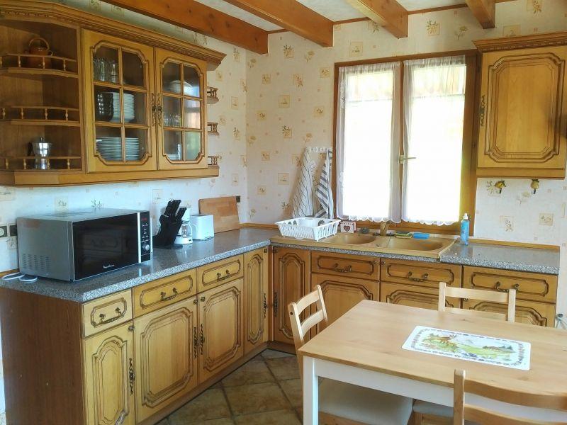 Cucina separata Affitto Villa  115667 Gap