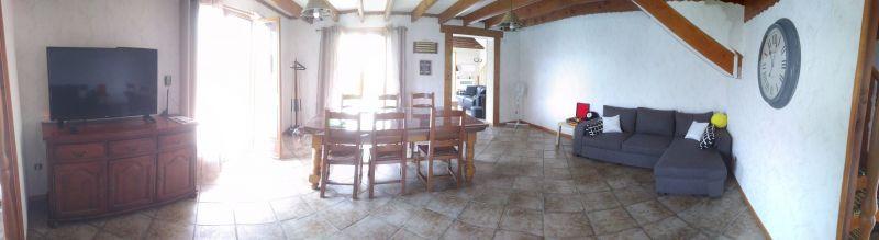 Soggiorno Affitto Villa  115667 Gap