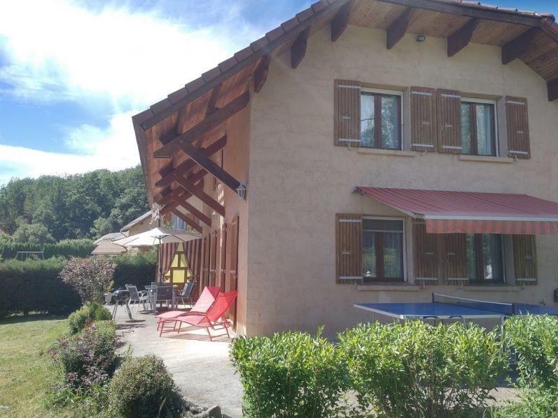 Terrazzo Affitto Villa  115667 Gap