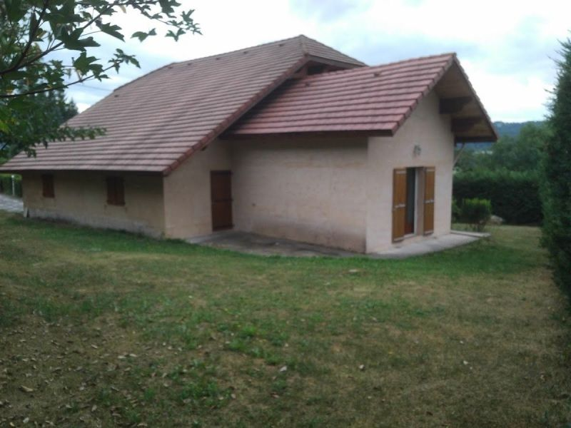 Giardino Affitto Villa  115667 Gap