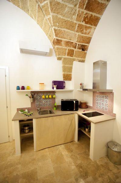 Affitto Appartamento 116392 Gallipoli