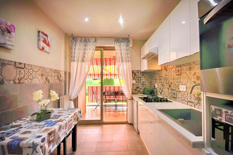 Affitto Appartamento 116732 Juan les Pins