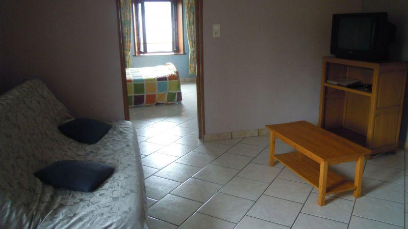 Soggiorno Affitto Appartamento 117231 Cornimont