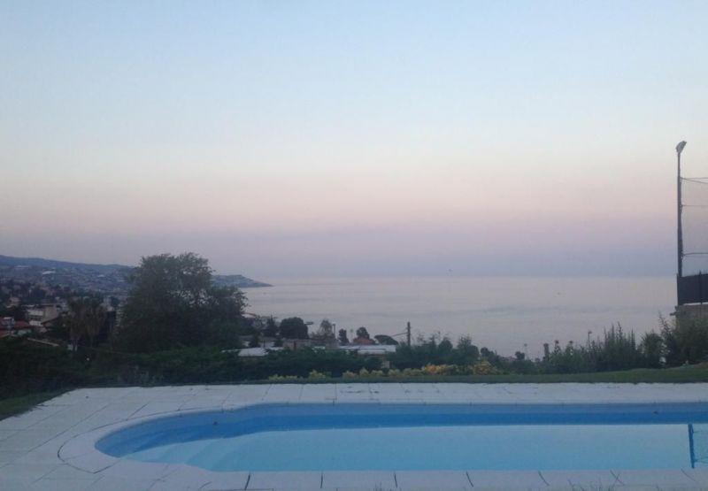 Piscina Affitto Villa  117828 Sanremo