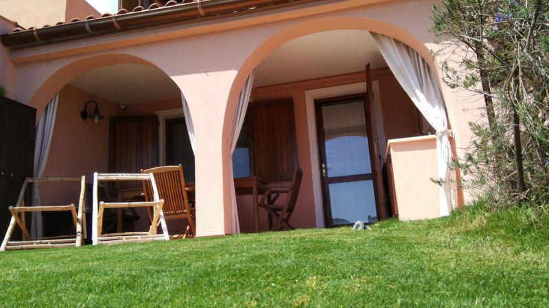 Giardino Affitto Casa 118365 Pula