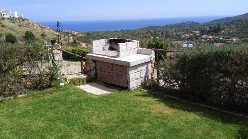 Vista dalla casa vacanze Affitto Casa 118365 Pula