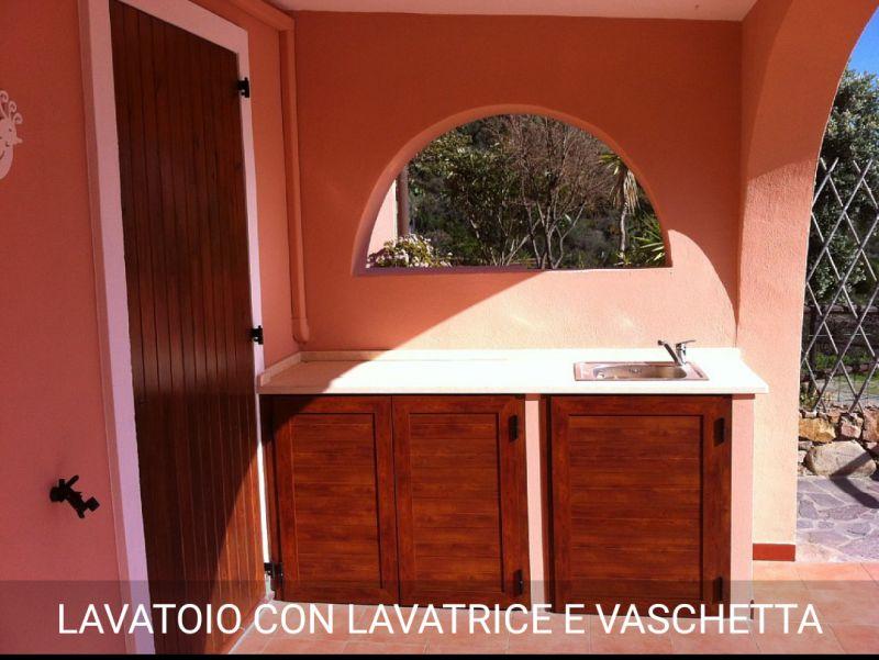 Veranda Affitto Casa 118365 Pula
