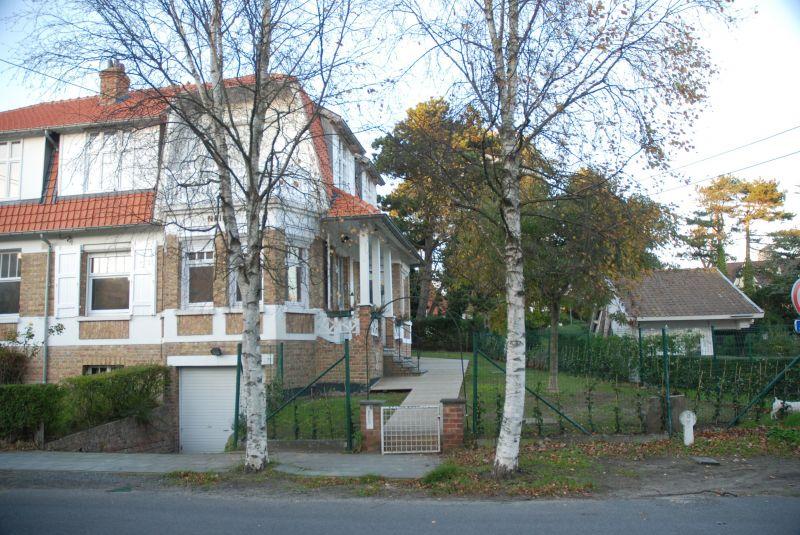 Entrata Affitto Villa  118610 Koksijde