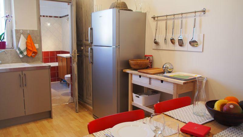 Sala da pranzo Affitto Appartamento 118984 Vincennes