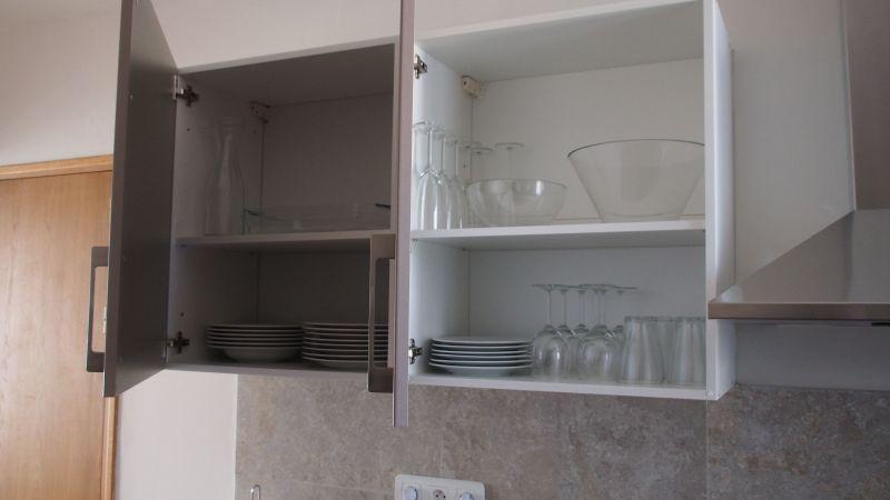 Angolo cottura Affitto Appartamento 118984 Vincennes