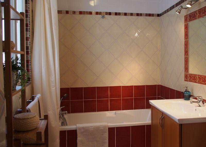 Bagno Affitto Appartamento 118984 Vincennes