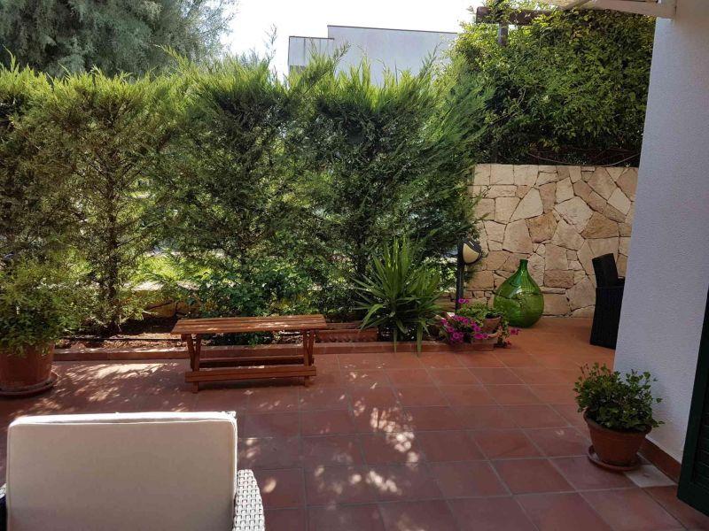 Giardino Affitto Villa  119267 Porto Cesareo