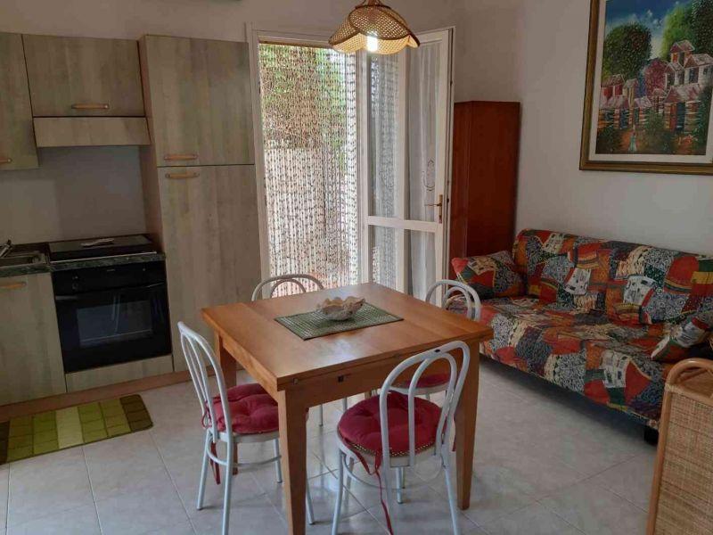 Soggiorno Affitto Villa  119267 Porto Cesareo