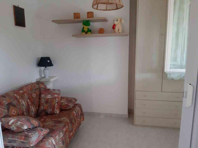 Camera 2 Affitto Villa  119267 Porto Cesareo
