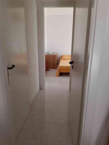 Corridoio Affitto Villa  119267 Porto Cesareo