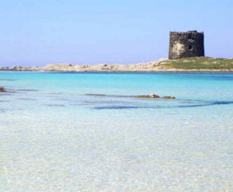Spiaggia Affitto Villa  119267 Porto Cesareo