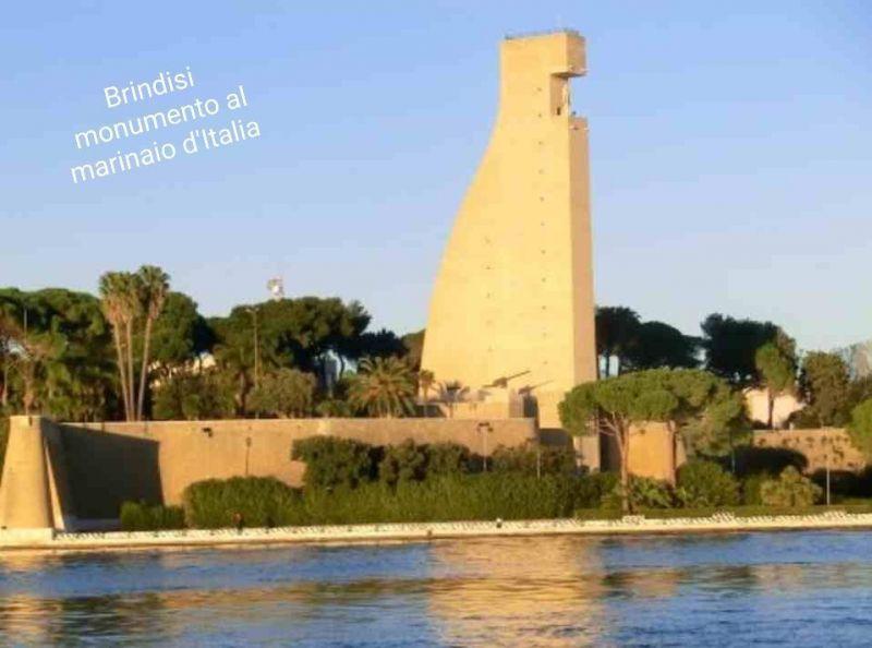 Vista nelle vicinanze Affitto Villa  119267 Porto Cesareo