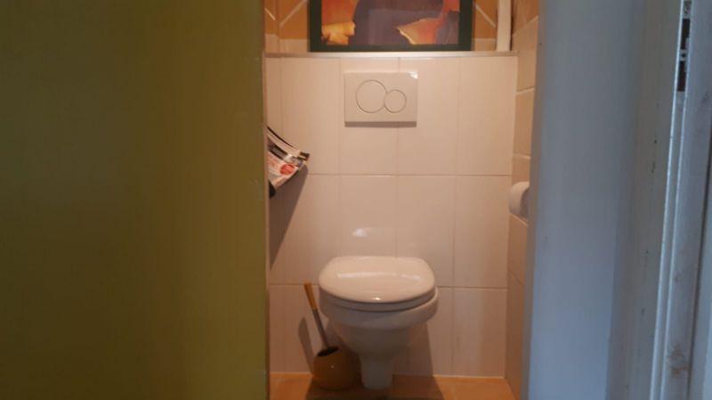 WC indipendente Affitto Appartamento 119366 Bandol