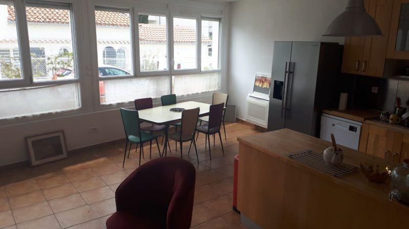 Soggiorno Affitto Appartamento 119366 Bandol