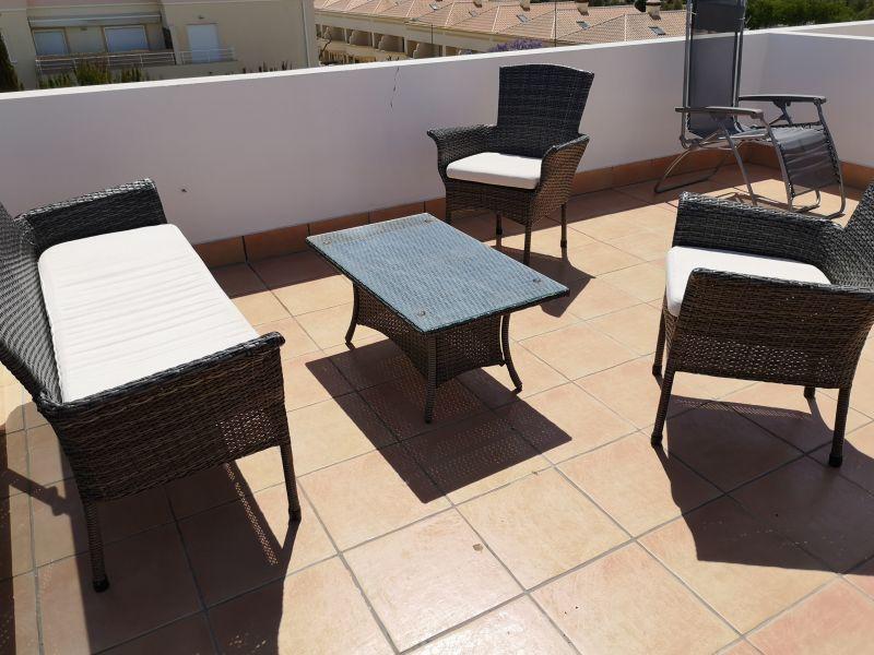 Terrazzo Affitto Appartamento 119589 Cabanas de Tavira