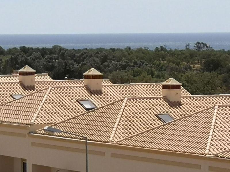 Vista dal terrazzo Affitto Appartamento 119589 Cabanas de Tavira
