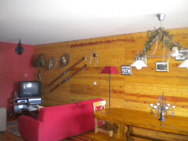 Salotto Affitto Appartamento 65970 Les Angles