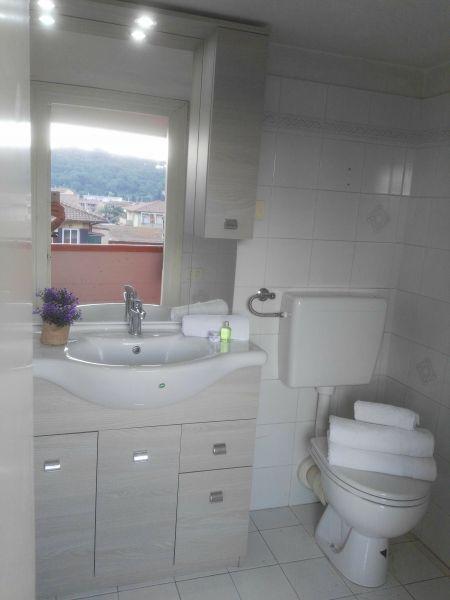 Bagno 2 Affitto Appartamento 66430 Porto Azzurro