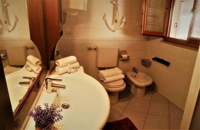 Bagno 1 Affitto Appartamento 66430 Porto Azzurro