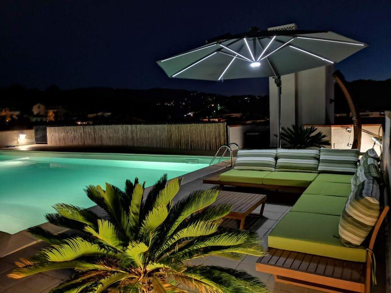 Piscina Affitto Appartamento 66430 Porto Azzurro