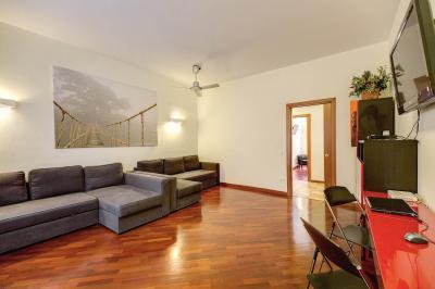 Salotto Affitto Appartamento 67093 Roma