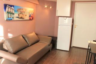 Salotto Affitto Appartamento 67474 Nizza