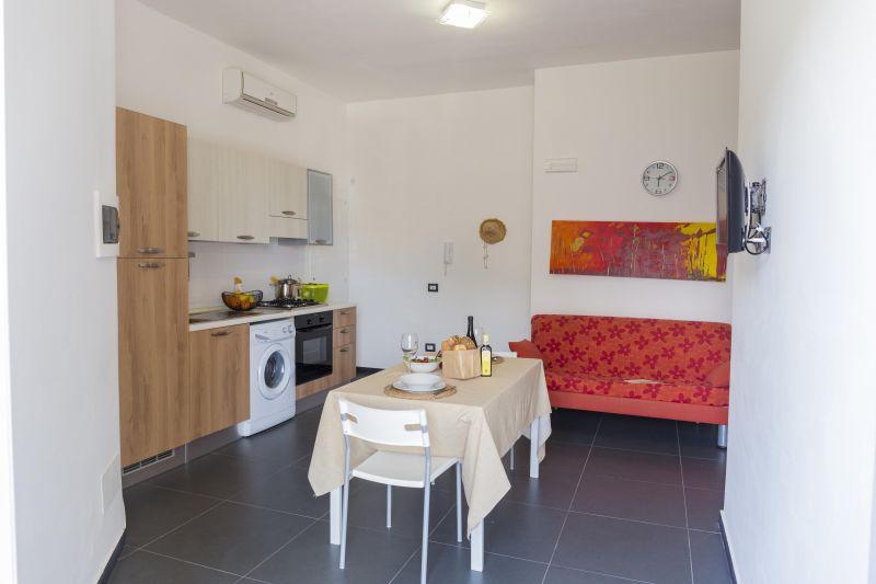 Cucina separata Affitto Appartamento 69280 Scicli