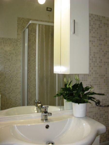 Bagno Affitto Appartamento 69648 Peschiera del Garda