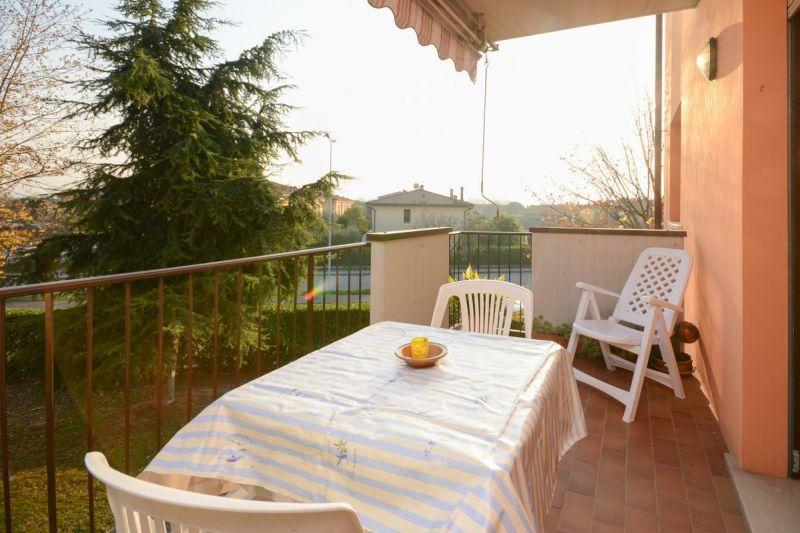 Terrazzo Affitto Appartamento 69665 Sirmione