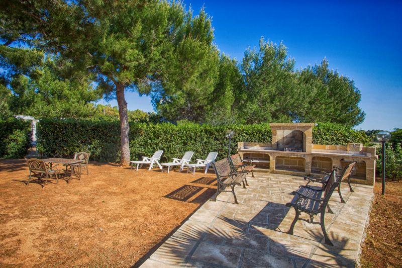 Giardino Affitto Villa  71459 Gallipoli
