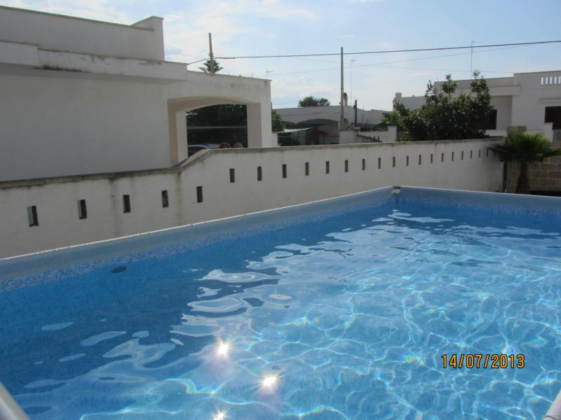 Piscina Affitto Villa  71459 Gallipoli